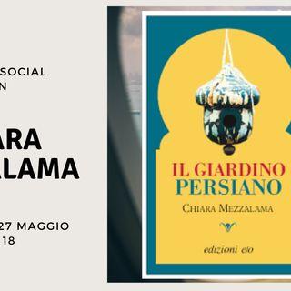 Diretta con Chiara Mezzalama