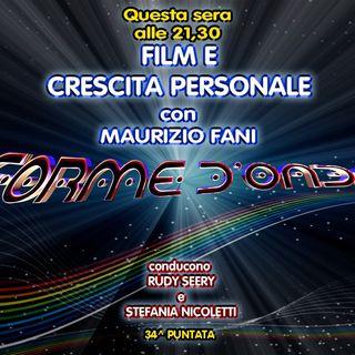 Forme d'Onda - Maurizio Fani - Film e Crescita Personale - 20-06-2019