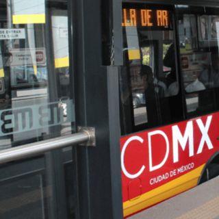 Sheinbaum: no se incrementará tarifa de Metrobús