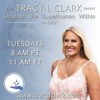 God Where are you? It's me with Tracy L Clark