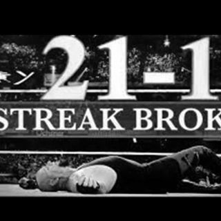 The Streak: Over 2 Decades of Domination
