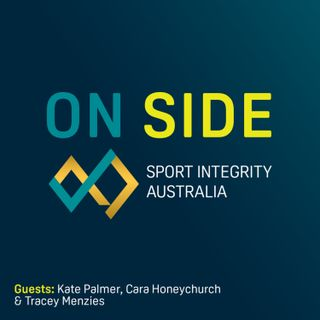 Taking the gender out of ability with Kate Palmer, Cara Honeychurch and Tracey Menzies
