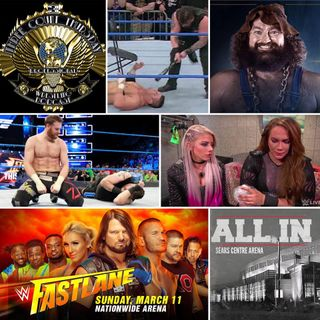 3CT - Fastlane Preview and Topics Galore