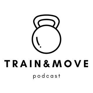 TRAIN&MOVE #1 : Jak wytrwać w postanowieniach noworocznych ? | Początki z treningiem na siłowni i dietą