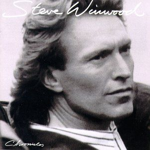 #159 - Steve Winwood