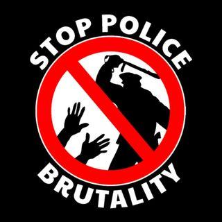 Police Brutality in America.