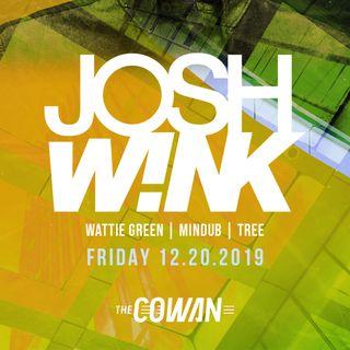 Dark & Dirty Mix - Josh Wink