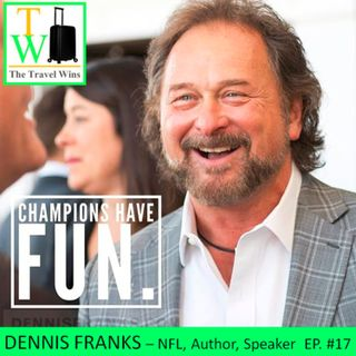 Dennis Franks - Getting The Last Laugh