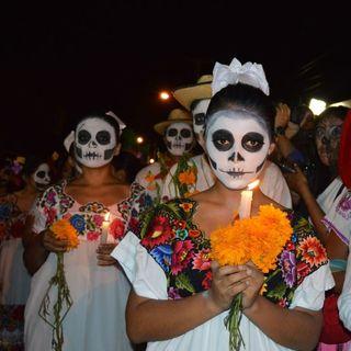 Pozdrowienia ze świata: #Meksyk