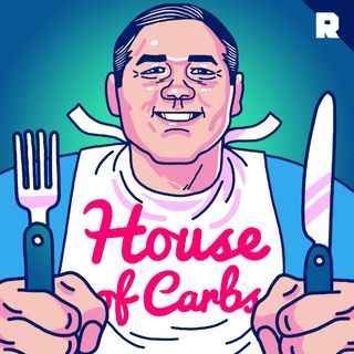Chicken Wars, 'Gordon Ramsay: Uncharted,' and a Popeyes Chicken Sandwich Review With Danny Chau and Sean Yoo | House of Carbs
