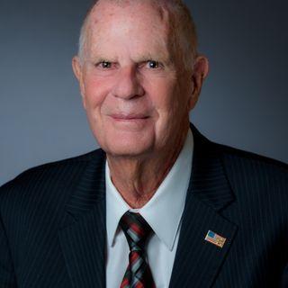 Ep. 849 - Lee Landers (President, Appalachian League)