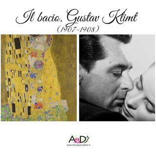 Episodio 12 - Il bacio Gustav Klimt - 03/12/20