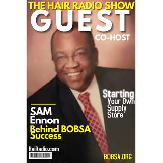 The Hair Radio Morning Show LIVE #577  Tuesday, June 22nd, 2021