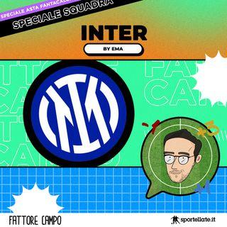 Guida Asta Fantacalcio! Inter by Ema