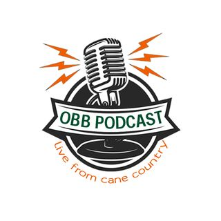 OBB Ep #3: The Choo Choo keeps Chugging!