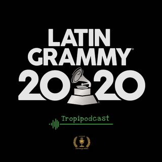 LATIN GRAMMY 2020 .