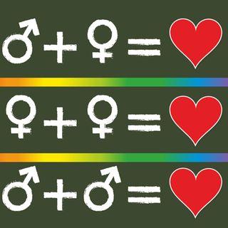 """Amor para TOD@S¡¡¡  NO al Fraude de """"Corrección"""" Sexual"""