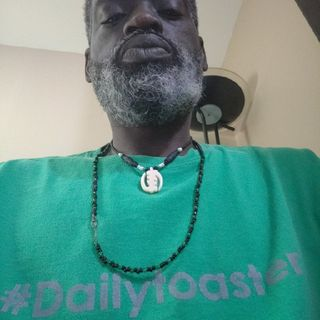 Episode 1494 Daily Toast - Ujamaa 95193