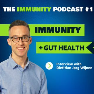 What is Immunity? | The Immunity Podcast #1