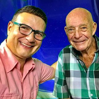 Gerry Weil, músico maestro de Jazz austríaco-venezolano de visita en Miami