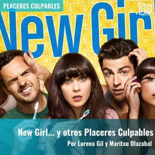 New Girl... y otros Placeres Culpables | Placeres Culpables