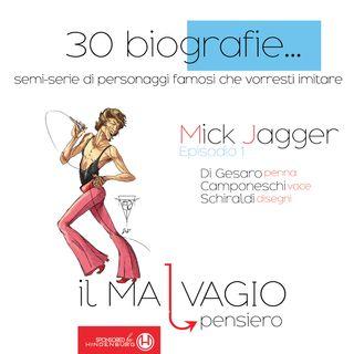 1 - Mick Jagger: 77 anni, non uno di meno