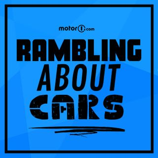 Audi RS6 Avant And What Became Of The Station Wagon: Podcast #21