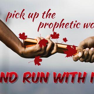 Run Jehu! (O Canada)