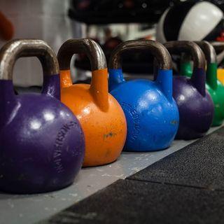 La era Fitness
