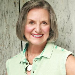 Historical Fiction Author Annette  Valentine on Big Blend Radio