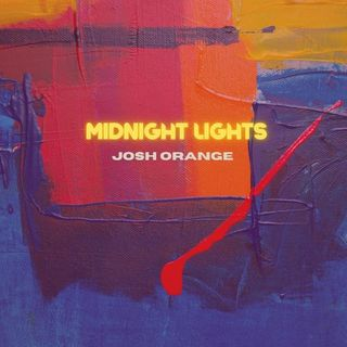 Gordon from indie-folk NSW band Josh Orange Introduce their song 'Midnight Lights'