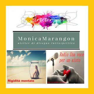 """Punt. straordinaria: """"RIGIDITA' MENTALE"""" con Monica Marangon"""