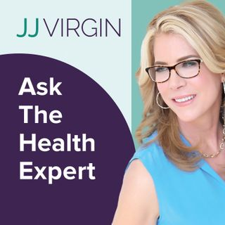 What & When Should I Eat with JJ Virgin – Encore Presentation