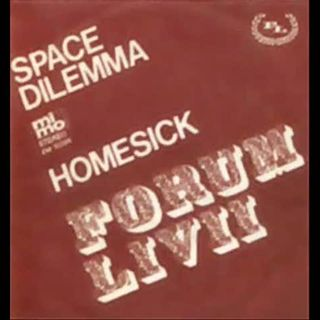 Forum Livii - Space Dilemma