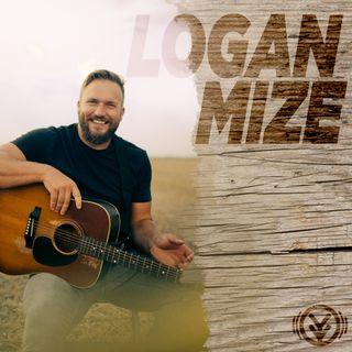 Ep. 01 - Logan Mize