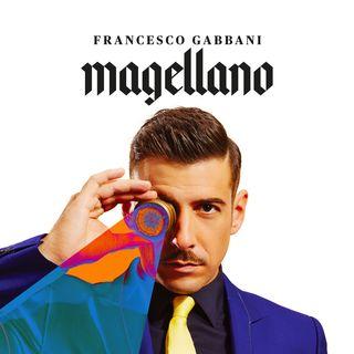 Vado al Maximo con Francesco Gabbani