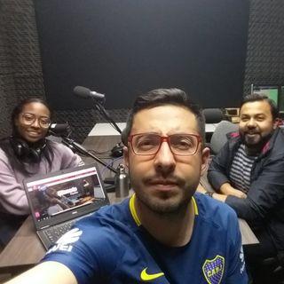 Entrevista con Andrés Bourbon - EMOBI