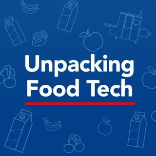 Ep 02: How Smart Manufacturing Makes our Food Supply Safer and Fresher