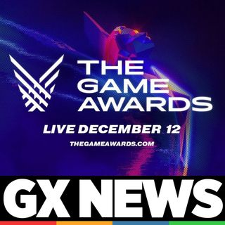 GX News 014 - The Game Awards 2020