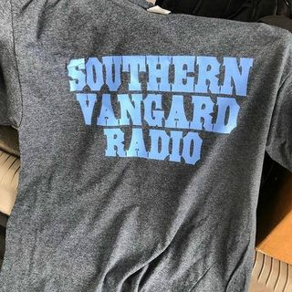 Southern Vangard - Interview With G4 Jag and Mix 219
