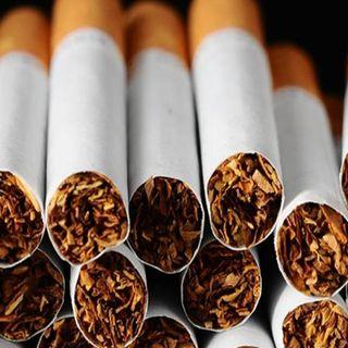 Próximo año subirán cigarros, refrescos y gasolina