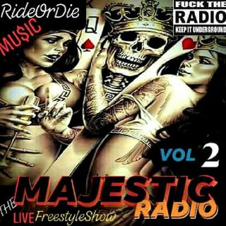MAJESTIC - RADIO