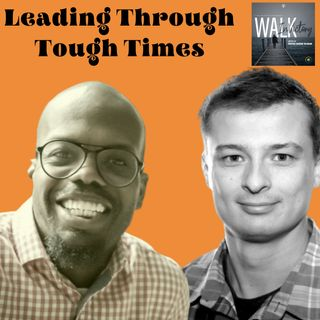Things Will Be Better Tomorrow - Leading Though Tough Times | Jason Fisher