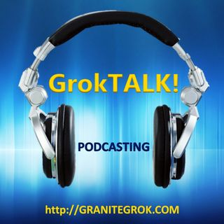 GrokTALK! May 9th, 2015