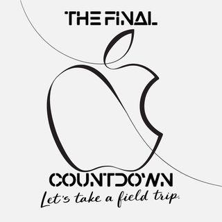 #TFC S03E01 | Apple torna sui banchi di scuola