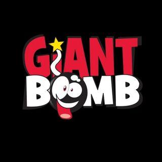 Giant Bombcast 684: Brad's Leaving