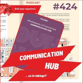 #424 Hub komunikacyjny od Nowego Stylu