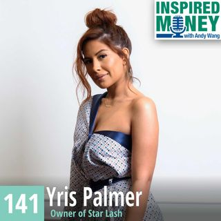 From Side Hustle to Powerhouse Beauty Brand with Yris Palmer