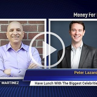 Making Money Simple with Peter Lazaroff