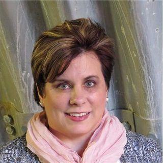 Author Terri A Wilson
